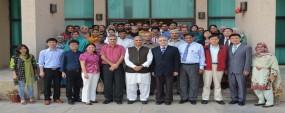 Pak-China cotton biotech lab to be established at PU