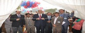 Healthy activities vital for nation building: PU VC