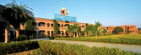 GRW Campus